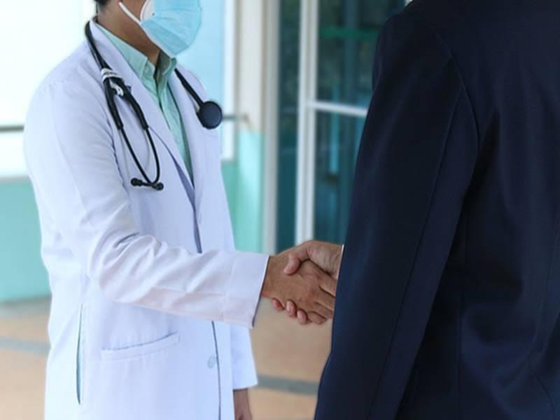 183 врача-иностранца получили право на врачебную деятельность в Польше по упрощенной процедуре