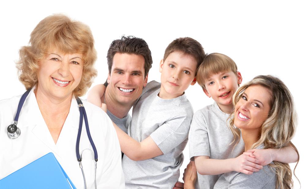 Система охорони здоров'я у Польщі