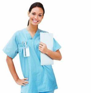 Получение статуса помощника врача (медсестры)