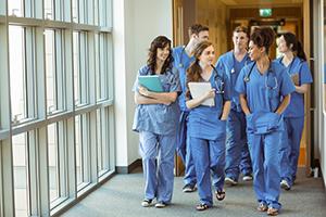 Какое завтра скорее ждет украинских выпускников медицинских вузов? Часть 1