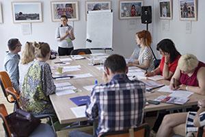 Курс польської медичної мови