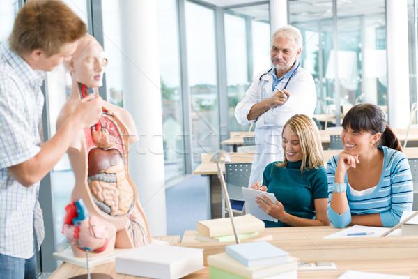 Система высшего медицинского образования в Польше