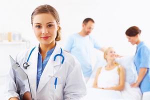 Заключительный медицинский экзамен