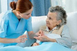 Обов'язки медсестри в Польщі