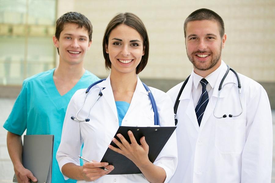 Сила лікарського самоврядування