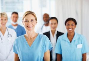 Взаимоотношения рядового специалистас окружной врачебной палатой