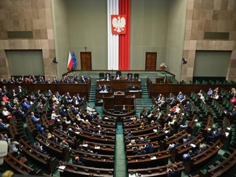 Дебати в польському Сеймі через протест медиків