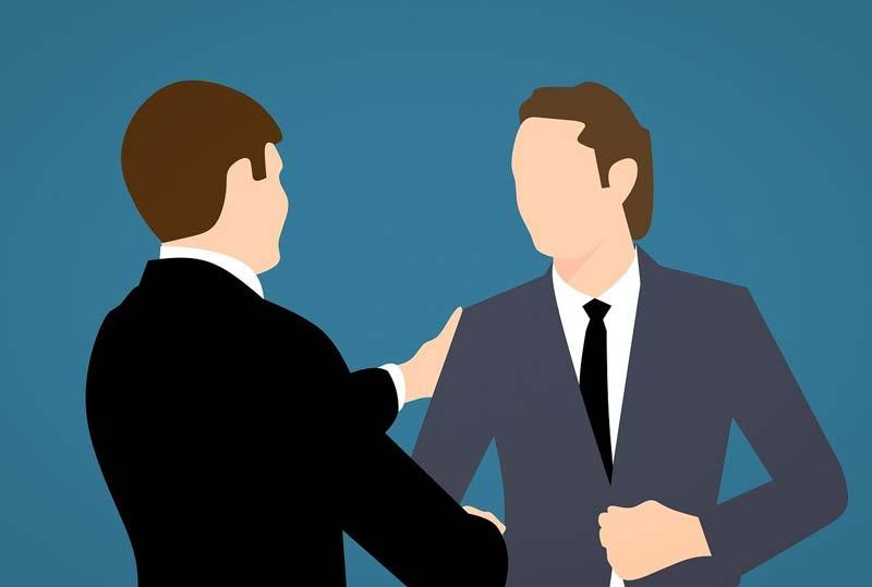 Ищем место для стажировки. Как вести себя на собеседовании?