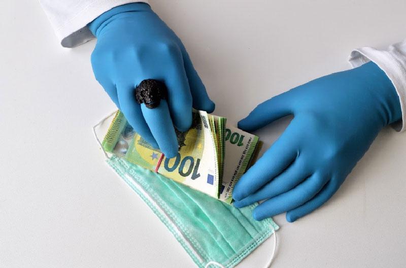 Хто та коли переможе корупцію в українській медицині?