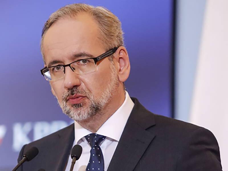 Министр здравоохранения Польши о протесте медиков, очередных эпидемических ограничениях и третьей дозе вакцины против COVID