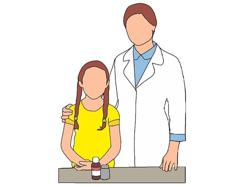 Наші лікарі в Польщі: досвід дитячого невролога з України