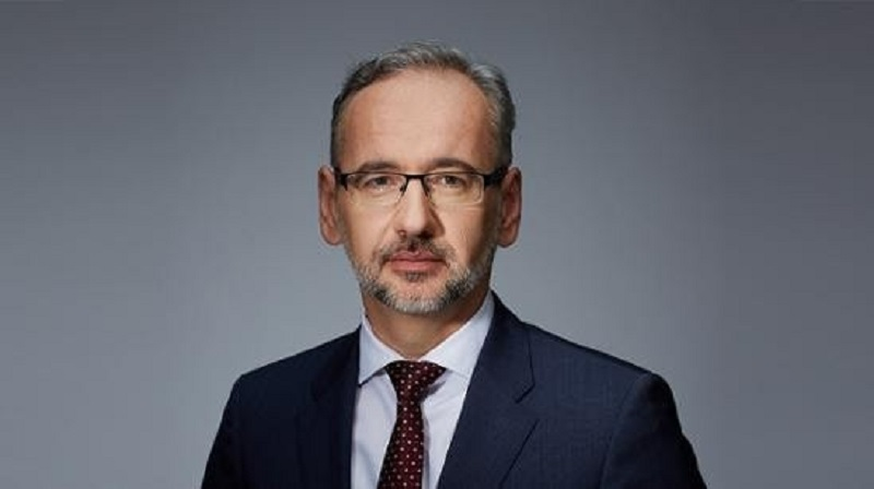 Новий міністр охорони здоров'я Польщі: «Я зроблю все, щоб у нас була бездоганна система»