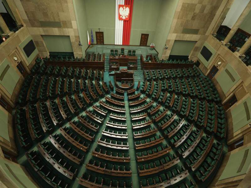 Польський Сейм прийняв Закон про 7 % ВВП на охорону здоров'я