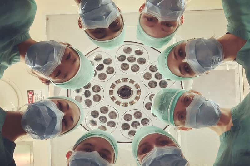 Скільки лікарів у Польщі?