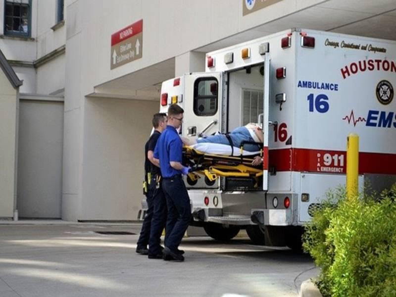У Польщі гостро не вистачає лікарів швидкої допомоги. Деякі лікарні готові платити їм 12 тис. євро