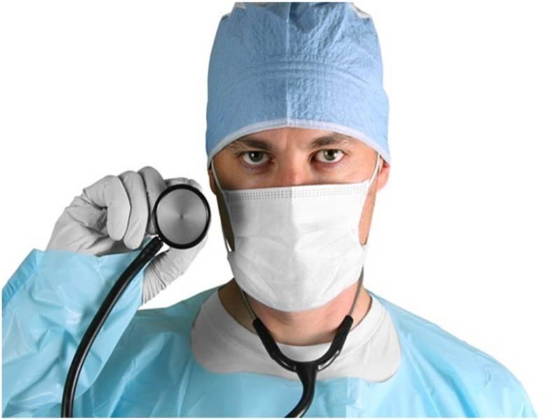 Польські лікарі отримують достойний дохід. Чим же вони незадоволені?