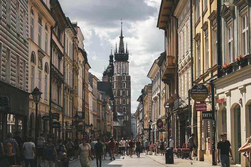 Жизнь в Польше: что почем?